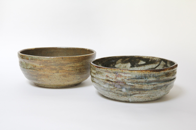2 Serving Bowls – Large
