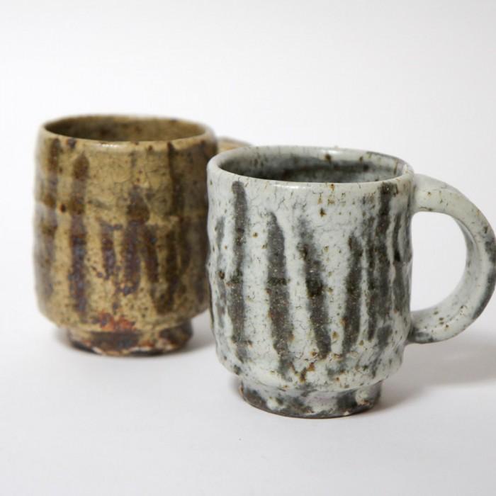 2 Medium Mugs