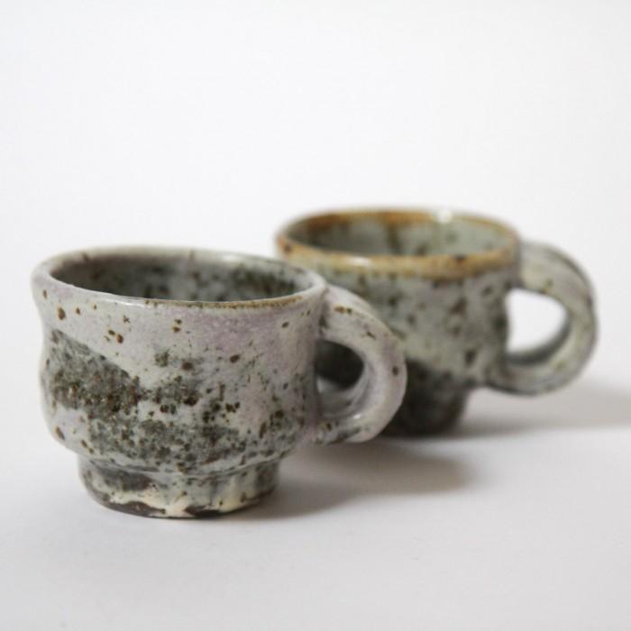 2 Tiny Mugs