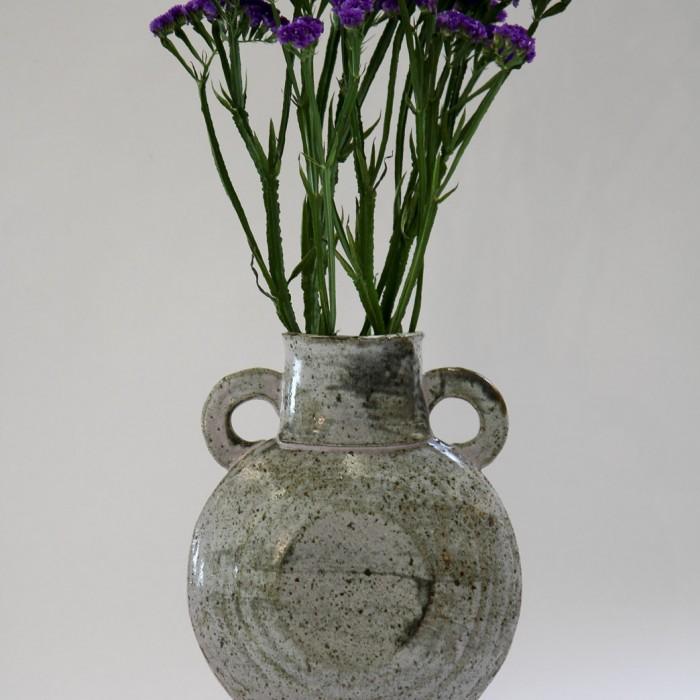 Platter Vase